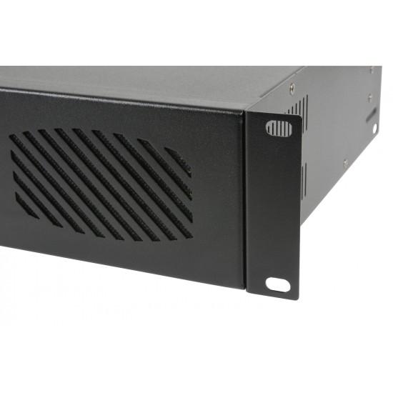 Amplificatore Audio Finale di Potenza Stereo 240 Watt