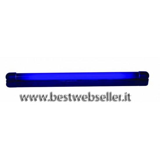 Lampada Di Wood UV a Raggi Ultravioletti Completa - 45 cm OCCASIONE