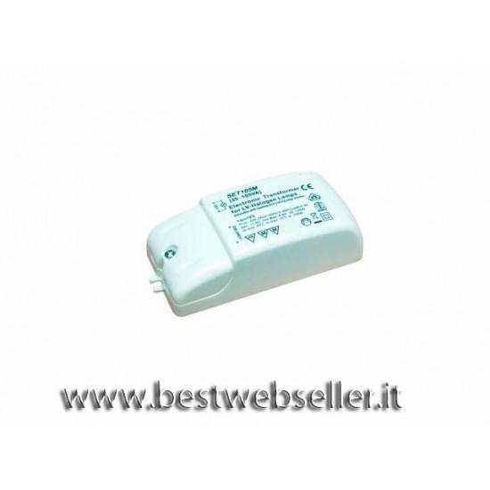 EUROLITE ETD-35105, 12V/ 35-105VA, colore bianco