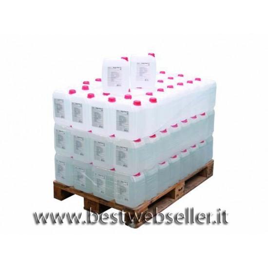 Liquido PROFESSIONAL Per Macchine Del Fumo - Tanica 5 Litri