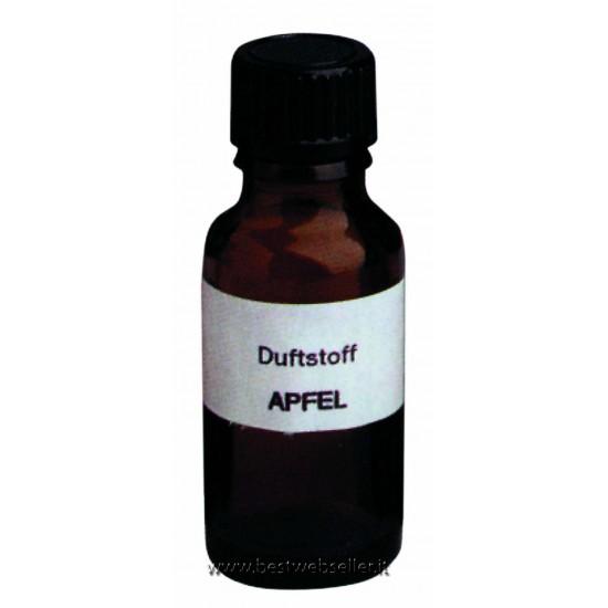 Boccetta di profumo per liquido del fumo, 20ml, apple