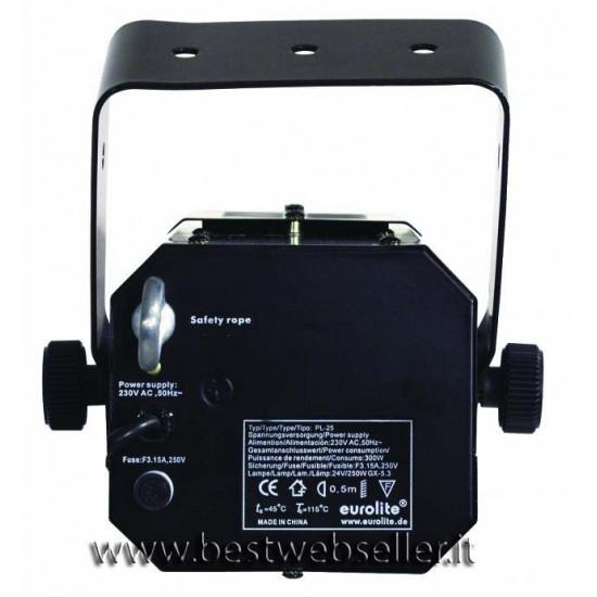 OFFERTA - Effetto Luce Proiettore Decorativo Liquid 250 Watt