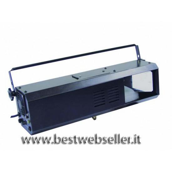 OFFERTA - Effetto Luce Scanner Eurolite 300 Watt Con Lampadina