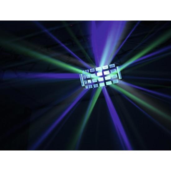 EUROLITE LED D-30 Hybrid Beam Effect - Effetto luce led