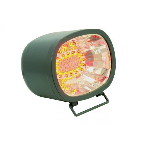 OFFERTA - Lampada Stroboscopica Eurolite Led RGB