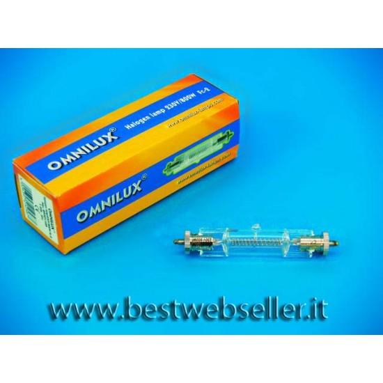 OMNILUX 230V/800W SFc-10 150h 3200K 18500