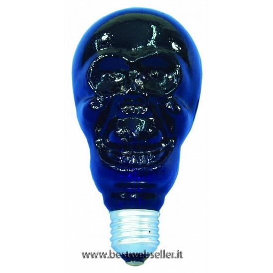 OMNILUX UV teschio lamp 230V/75W E27 80mm