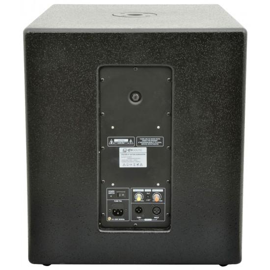 Subwoofer attivo amplificato 1000W - QLB15A