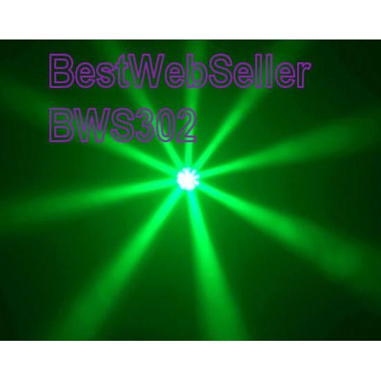 Effetto Luce Moonflower LED Varytec Vanguard BWS302