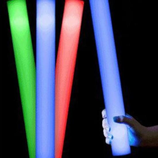 OFFERTA - Barra LED Stick Blu - 50 cm