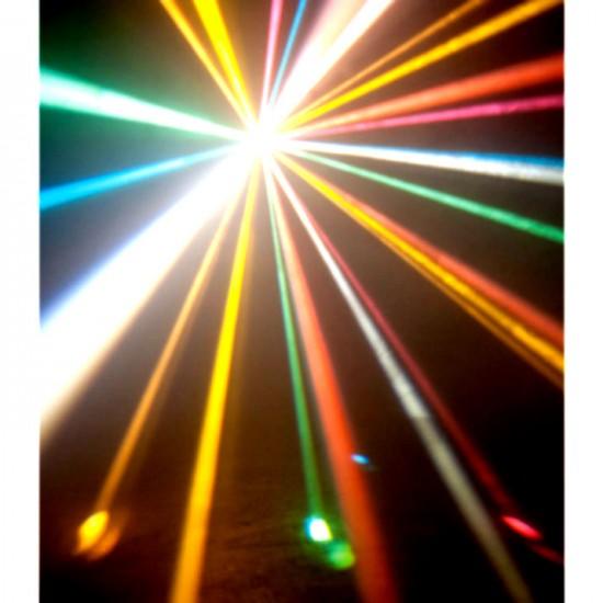 Effetto Luce American Dj Moonflower LED BWS500