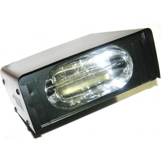 Effetto Luce Strobo Lampada Stroboscopica 300W - DEMO
