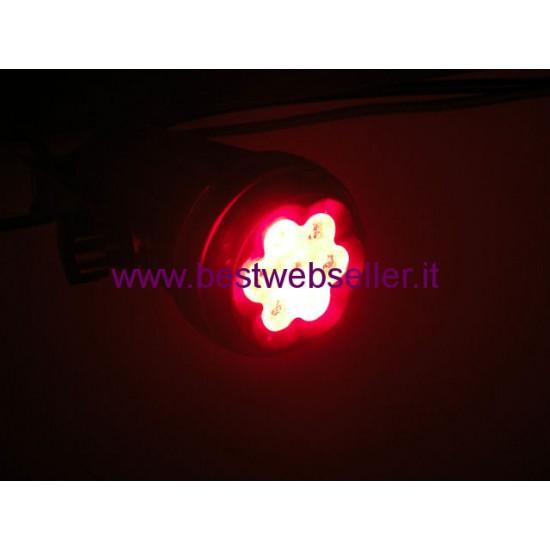 Brightlight LED SPOT 7 RGBW 7 Watt