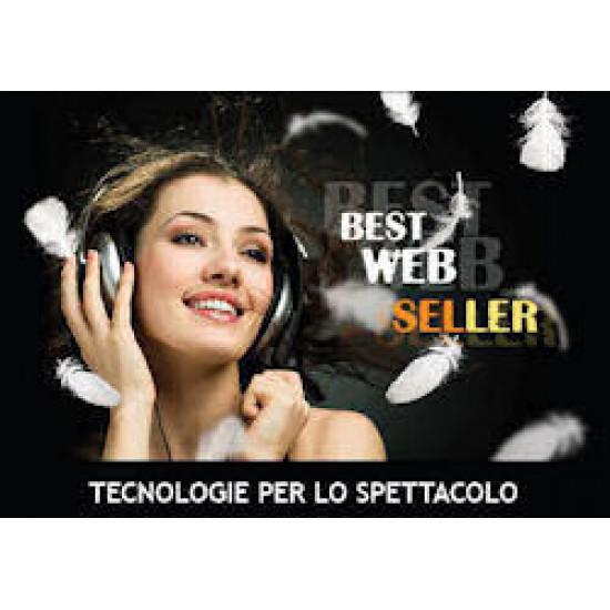 Catalogo BestWebSeller - Tecnologie Per Lo Spettacolo 750 Pagine
