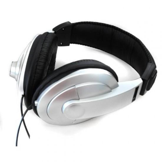 Cuffia Stereo Audio Per Dj Skyec Dj Headset 200mW