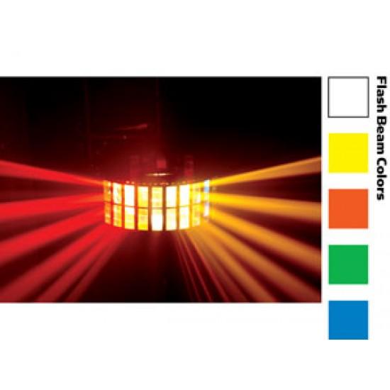 Effetto Luce Matrix + Lampadina - 300w