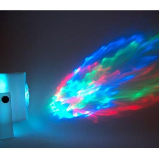 Effetto luce decorativo portatile, ideale per arredamento o per piccole feste