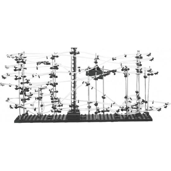 Kit Di Montaggio Modellino Montagne Russe 2 - Puzzle Modellismo