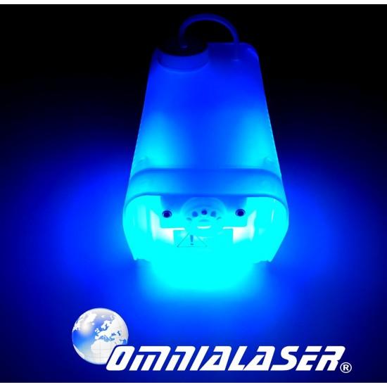 Macchina Del Fumo OL-F1400 Con Telecomando Wireless 700W - USATA