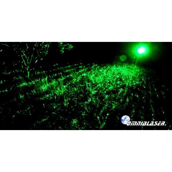 OmniaLaser- Effetto Luce Lasershow Mini Laser Stellare STAR120