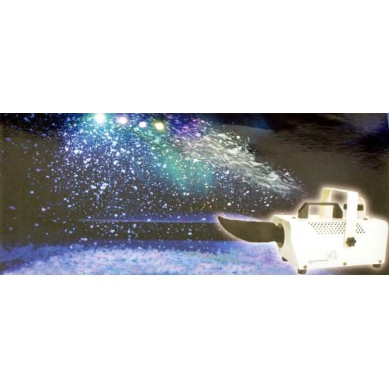 Macchina della Neve / Schiuma - con telecomando - OmniaLaser SNOW800