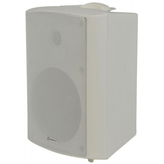 Cassa acustica 100V 6.5 colore bianco