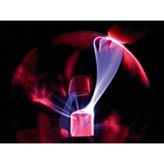 Sfera Al Plasma Per PC con porta USB