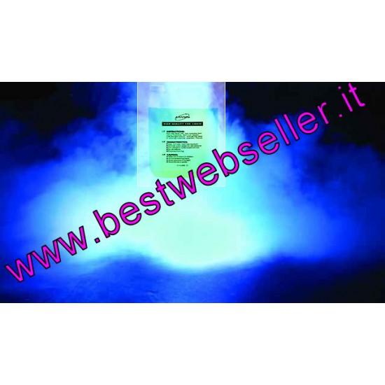 Tanica Liquido Per Macchina Del Fumo - 5 Litri