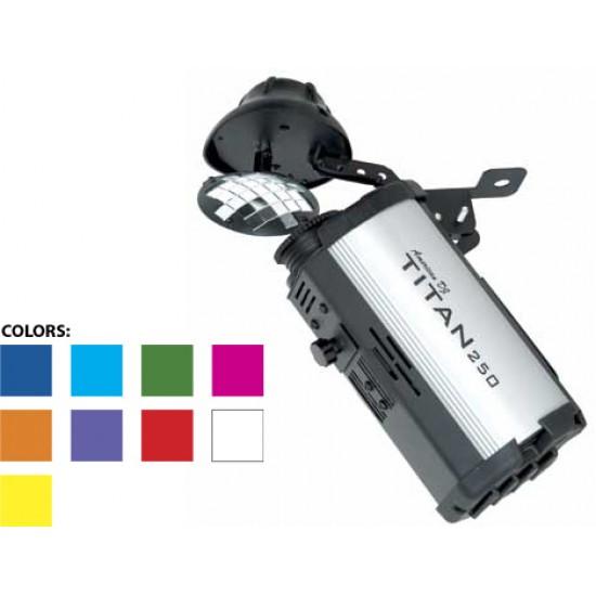 OFFERTA - Effetto Luce Scanner American Dj Titan 250