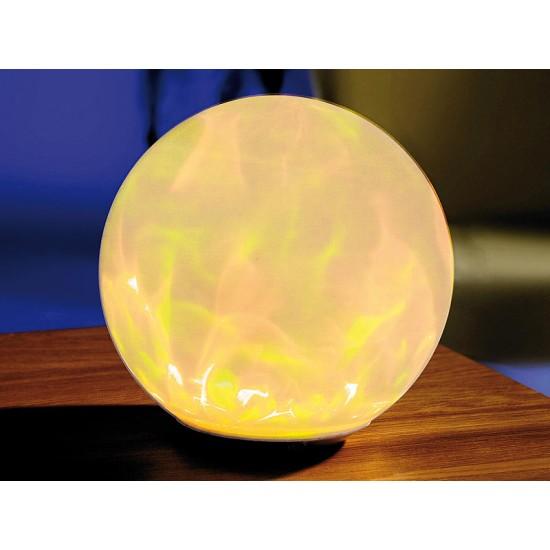 Elegante Lampada  SFERA A LED Effetto Luce