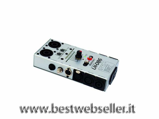 OMNITRONIC LH-086 cabletester