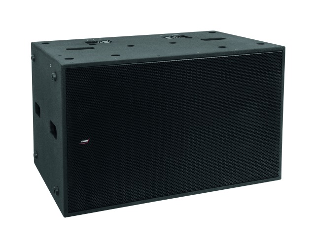 CLA-218 LINE ARRAY floor subwoofer