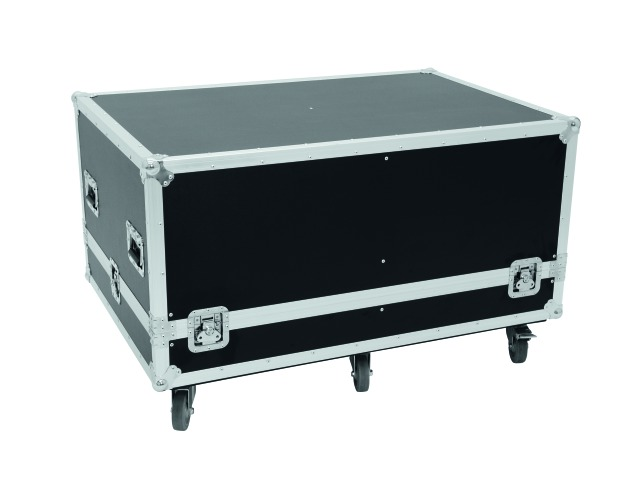Flightcase for 2x CLA-212