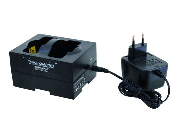 OMNITRONIC Charging station per TM-105