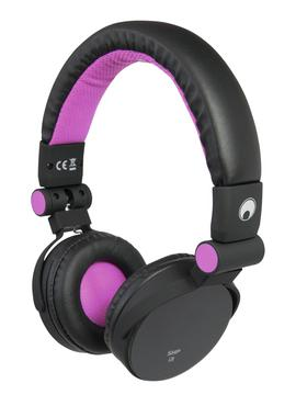 Cuffie SHP-i3 Stereo headphones pink