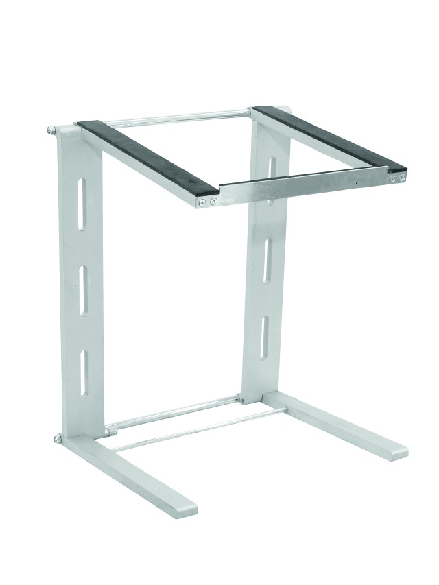 Notebook stand SLR-12/17 grey