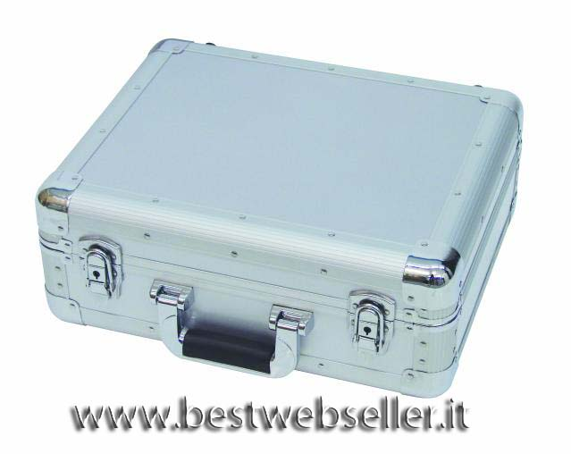 Valigia Borsa Porta Cd Dvd Mp3 Cdj