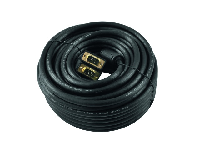 SOMMER CABLE S2S2-2000 SVGA SUBD-BASIC