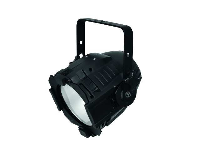 EUROLITE LED ML-56 COB RGB 100W colore nero