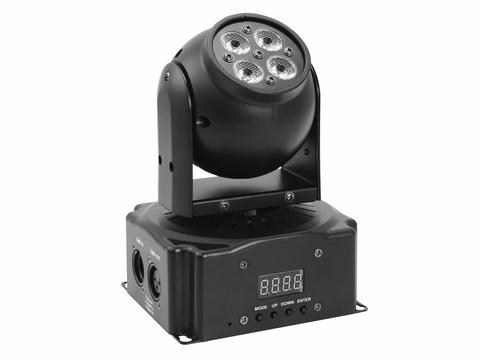 Testa Mobile LED TMH-48 Moving Head Wash