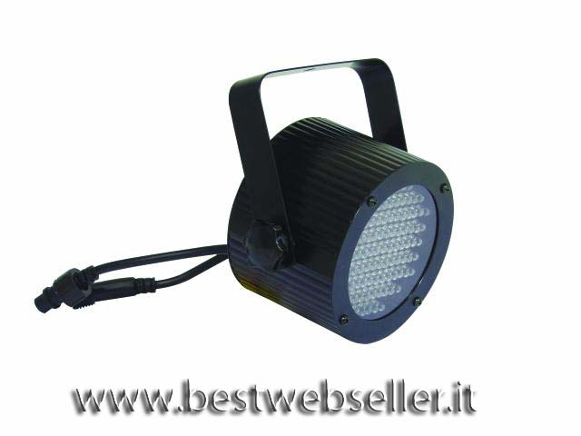EUROLITE LED PS-86 RGB spot 30°