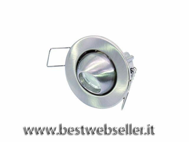 EUROLITE LED DL-42-1-NK-R Ceiling light
