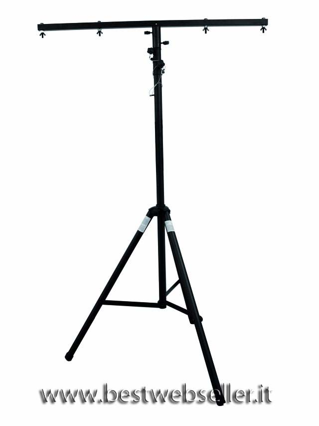 EUROLITE STV-40S Lighting stand, Steel