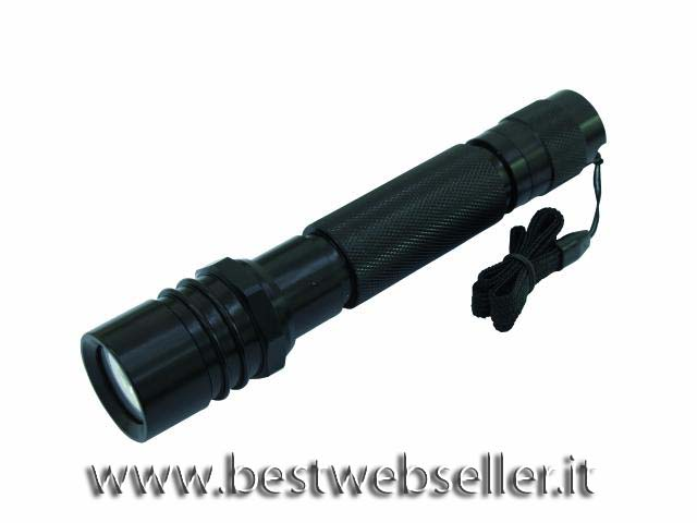 EUROLITE LED flashlight 3W