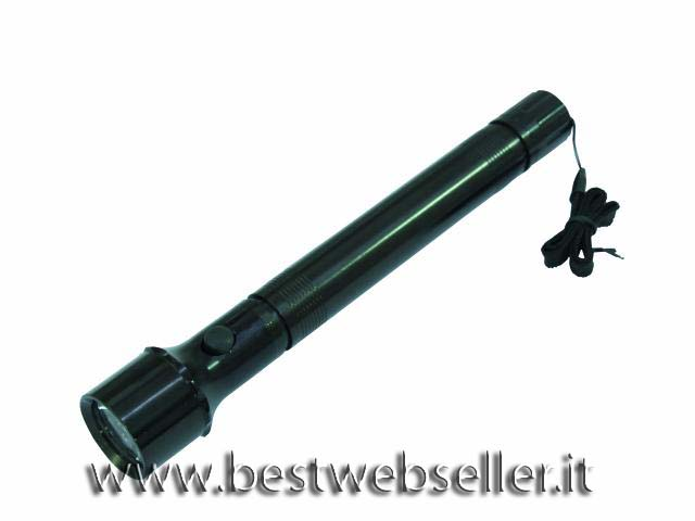 EUROLITE LED flashlight 1W