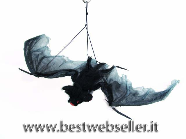 Pipistrello Decorativo 120 cm