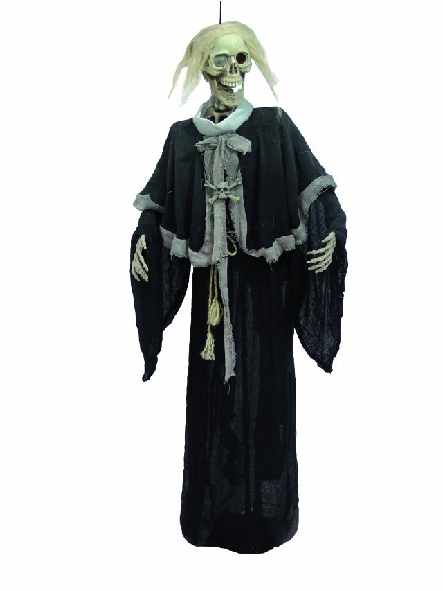 Decorazione Halloween - Hanging Ghoul