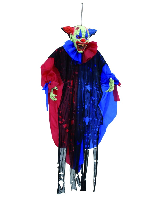 Decorazione Halloween - clown HC-150