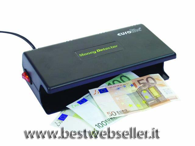 EUROLITE FGP-06 UV Money verifier