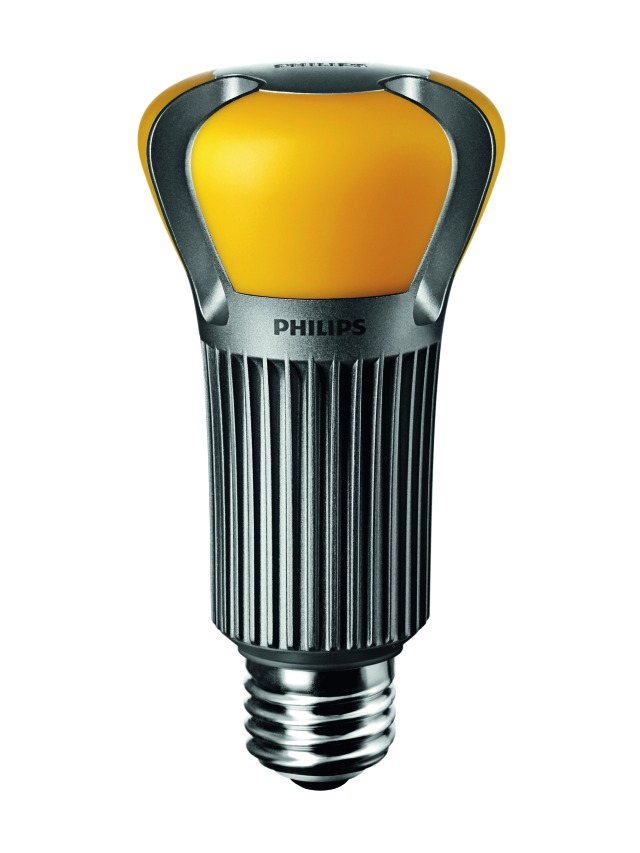 PHILIPS LED A67 E27 230V 17W 2700K DIM